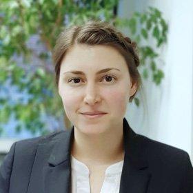 Petra Gawronski