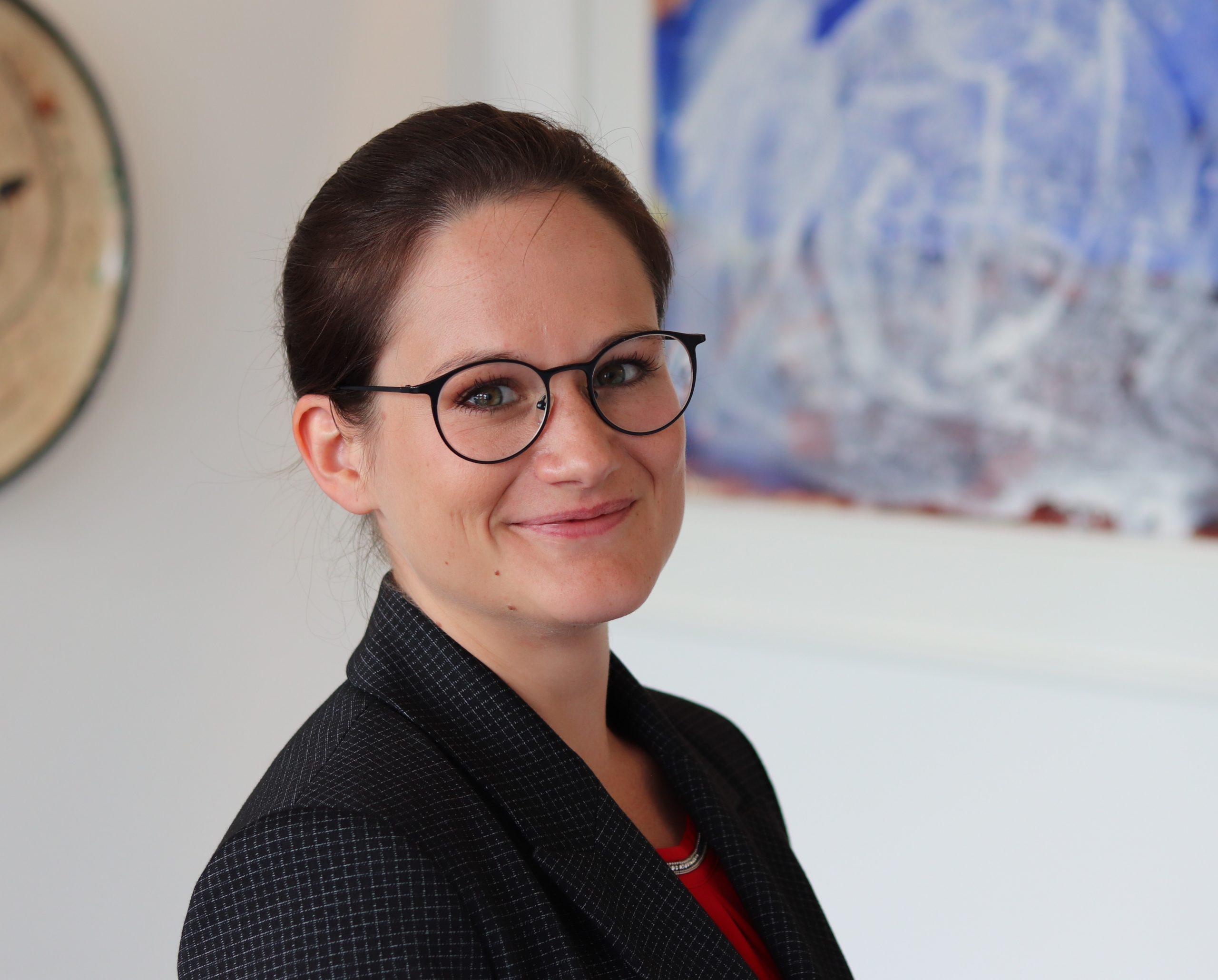 Sophia Gerlach